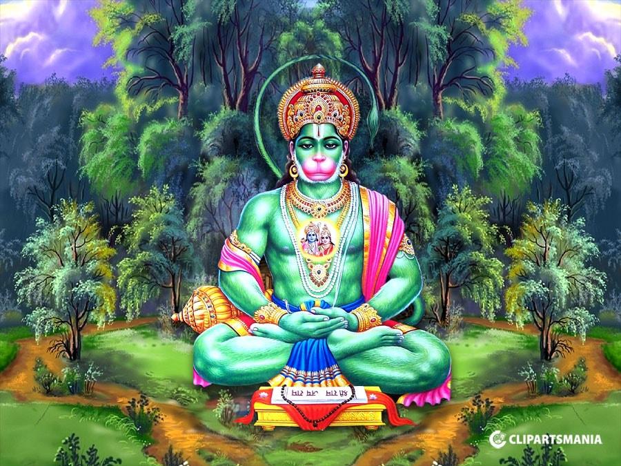 Bajrangbali Ji Aarti
