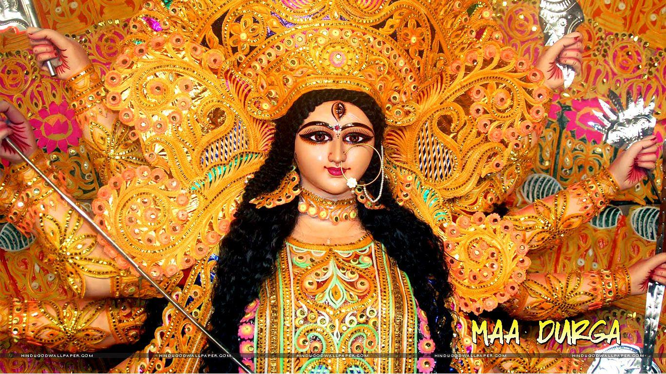 Maa Durga Chalisa